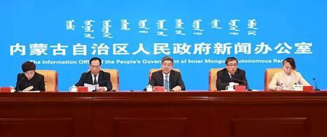 内蒙古牛羊养殖大县达到66个 规模化养殖场9.5万个